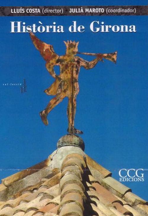 Història de Girona (reedició)